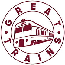 Great Trains Logo