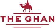 The Ghan Logo