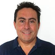 Carlos Guajardo - Operations Manager Brasil
