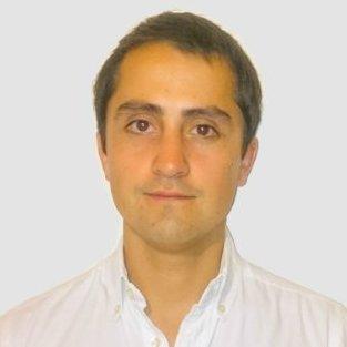Francisco Vergara - Operations Manager