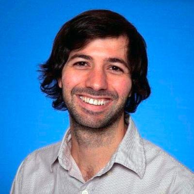 Martin Mazza - Gerente de Estrategia y Nuevos Negocios