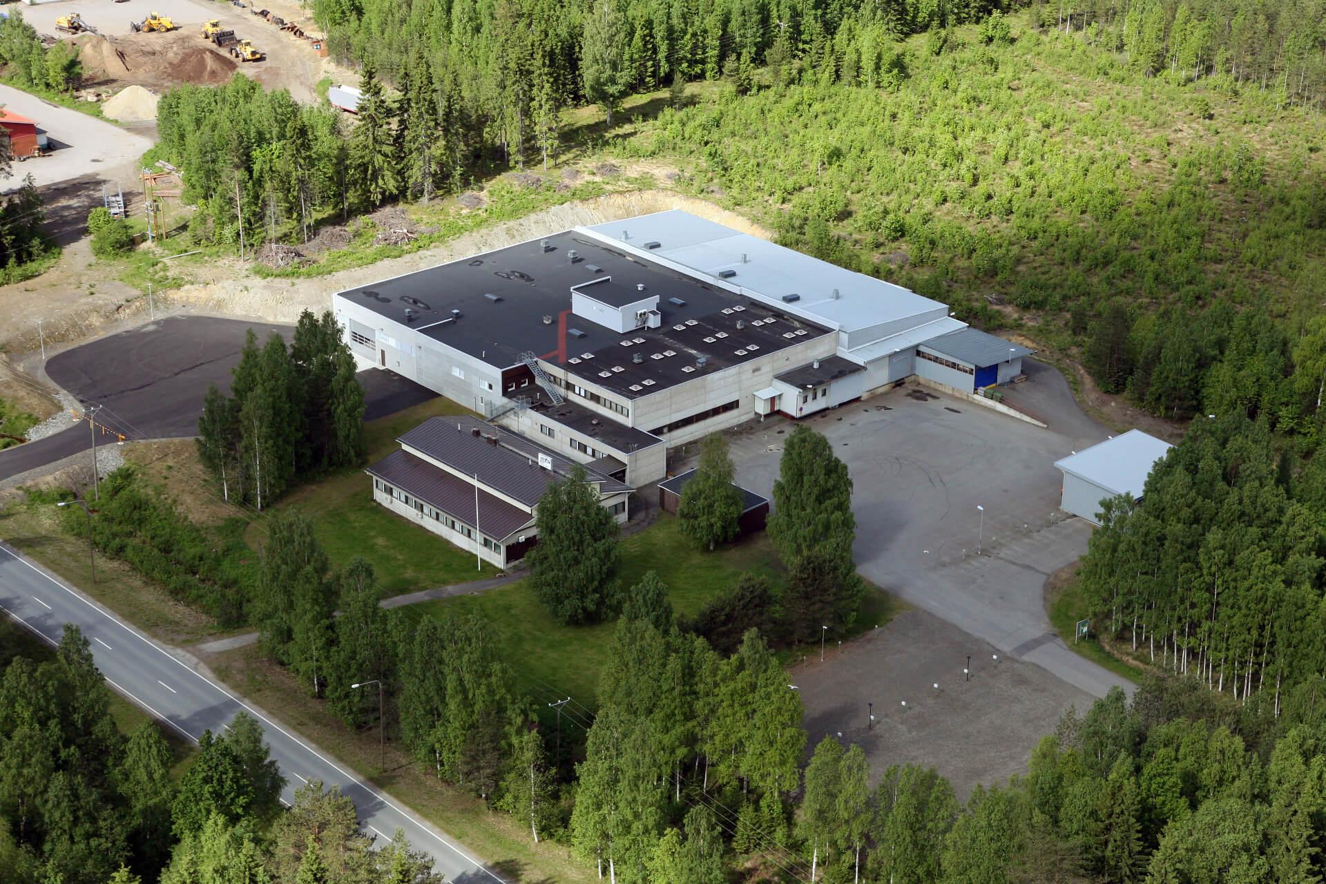 Power Tech Group Tohmajärvi