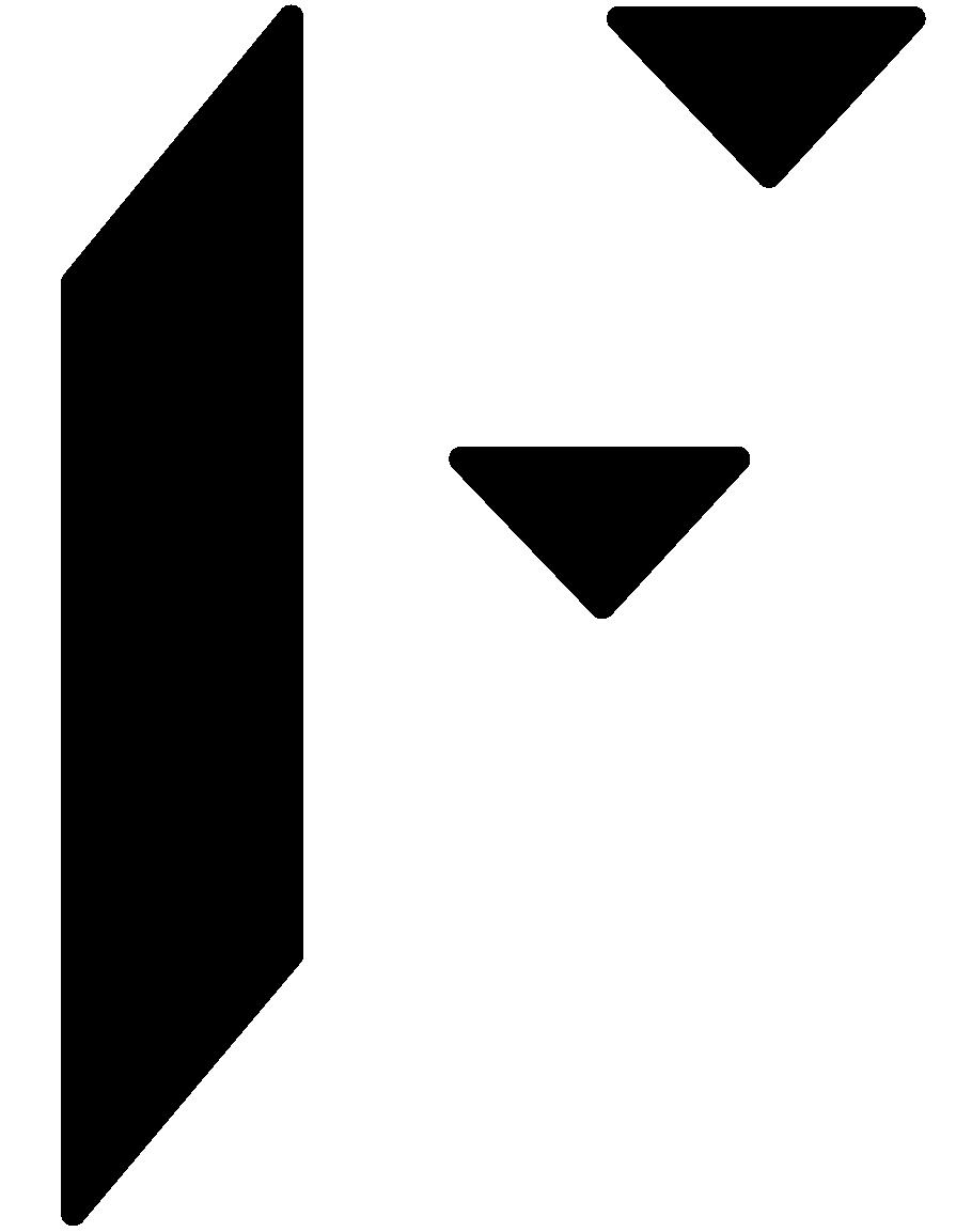 Faulkner Design Studio logo.