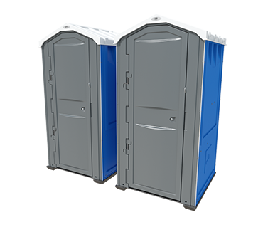 Quality toilets for portable sanitation