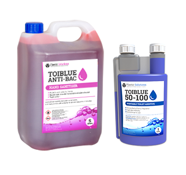 Toiblue Additives