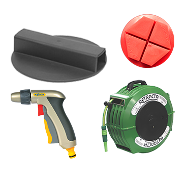 Water Tank Spares