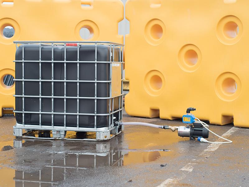 230v on-demand water pump