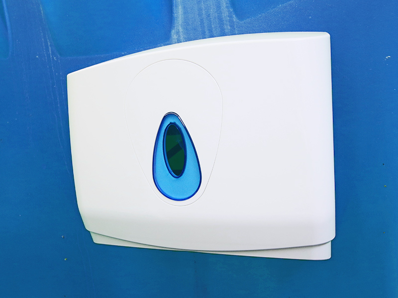 Hand Towel Dispenser - Compact