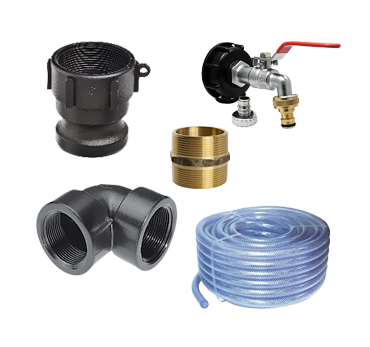 IBC Fittings & Spares