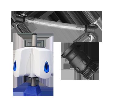 Pee Pod Spares & Accessories