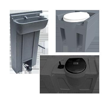 Toilet Tanks, Sinks & Urinals