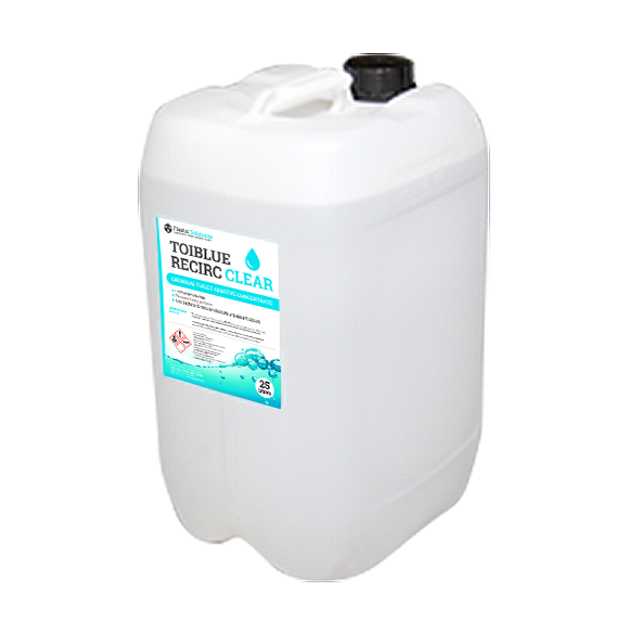 Recirc HD2 Clear - Waste Tank Cleaner