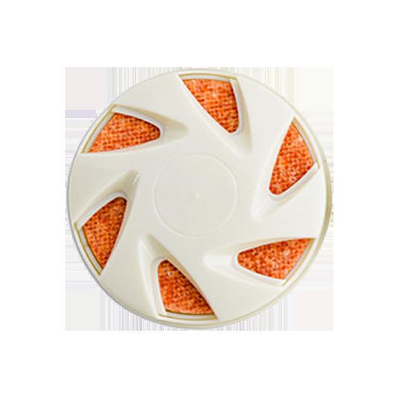 Air Freshener Disc Holder
