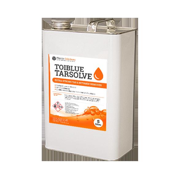 Tarsolve - Tar & Bitumen Remover