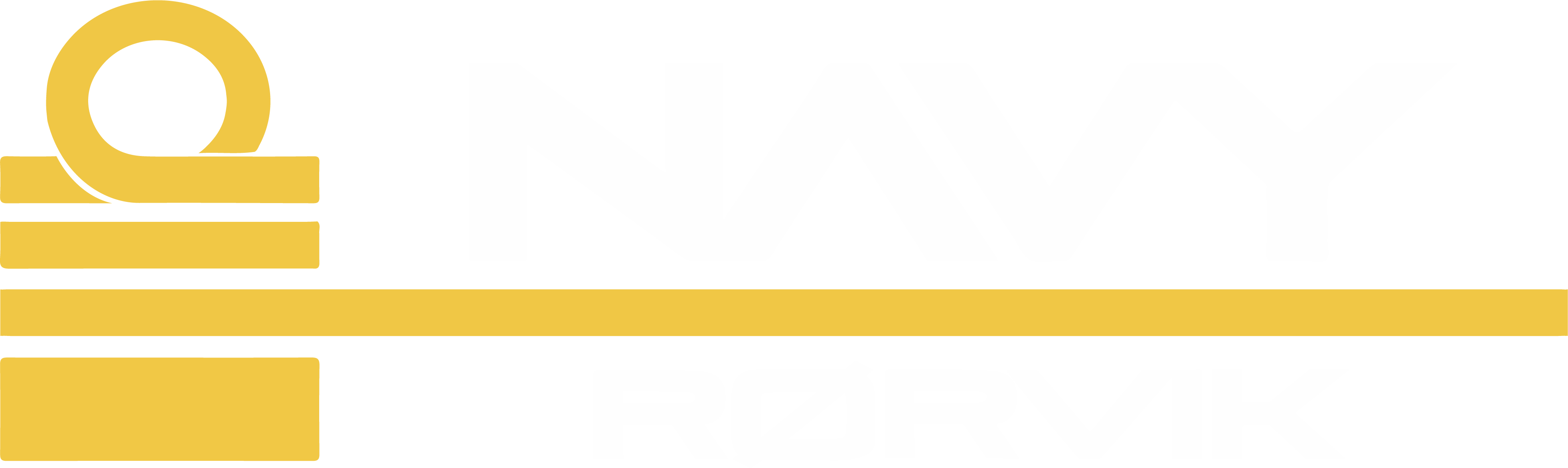 Navy Rørvik logo