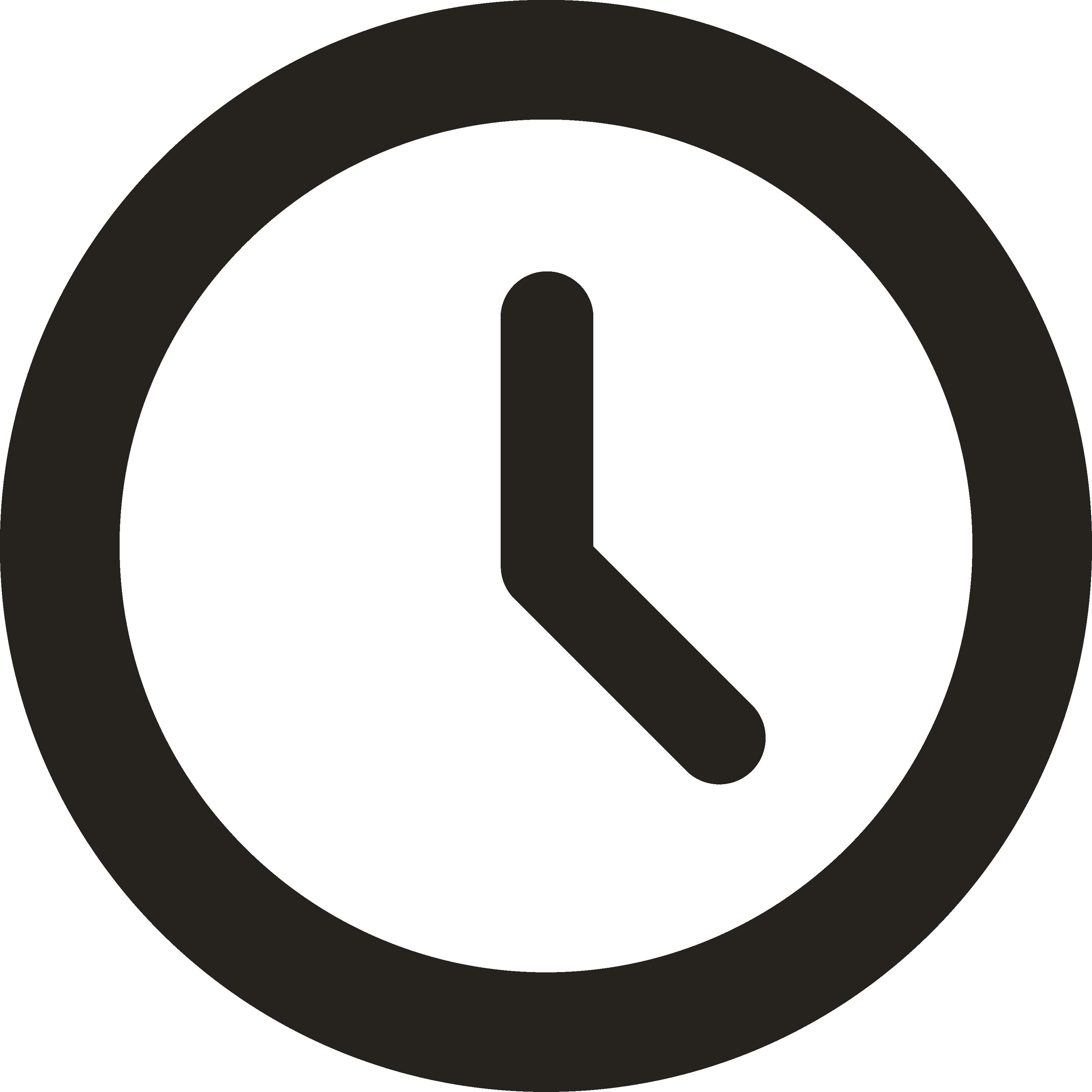 Klokke icon