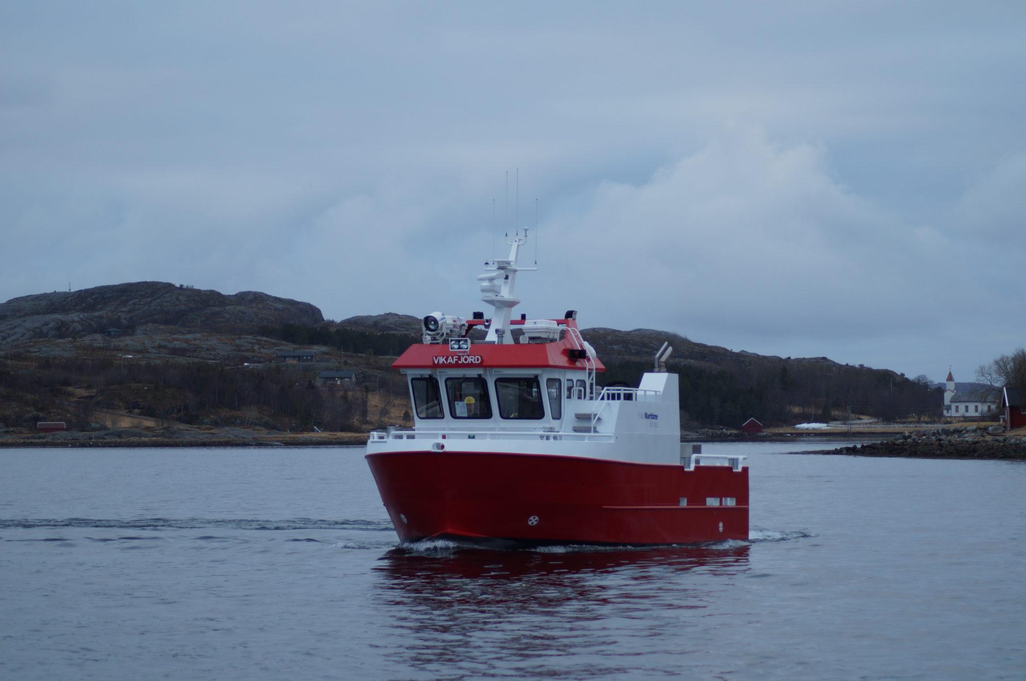 Vikafjord