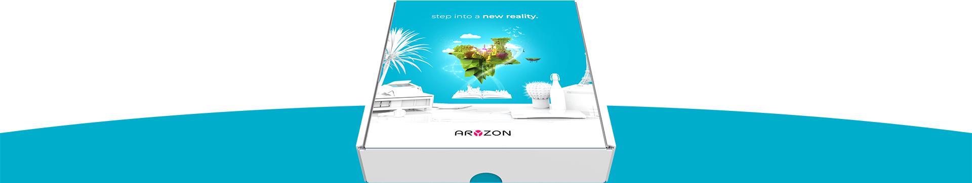 Aryzon Box