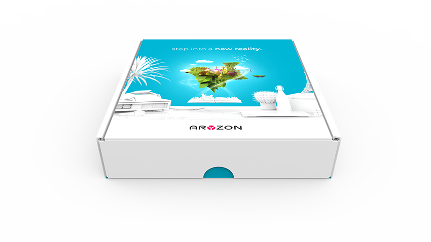 Aryzon Package