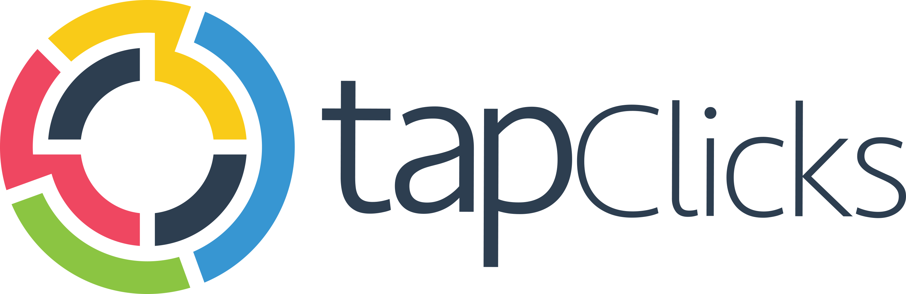 marketing data reporting - tapclicks