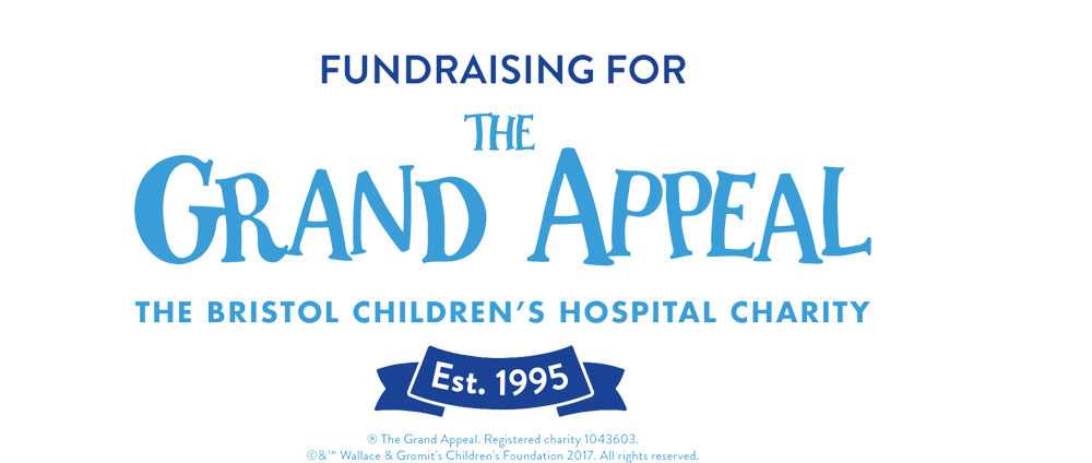 Fundraising for the grans appeal