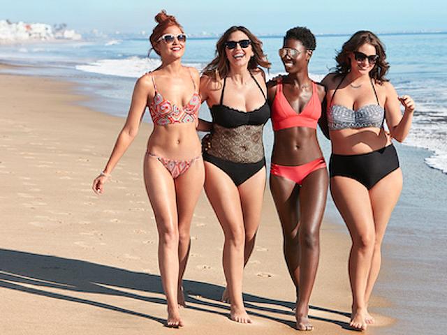 Target Swimwear Consumer Panels