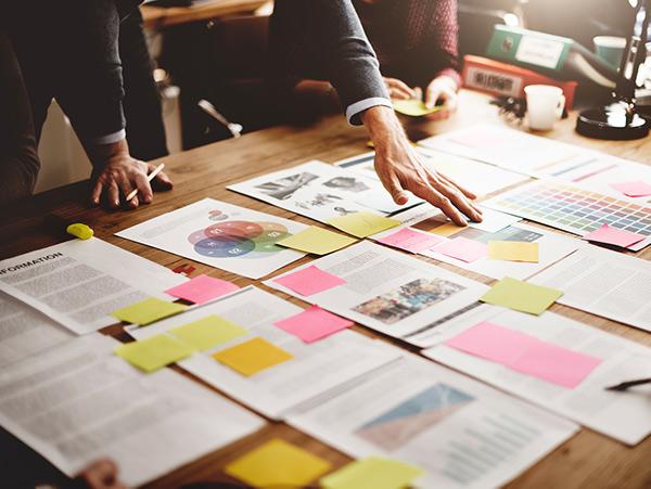 Invigoration - Brand Innovation Strategy
