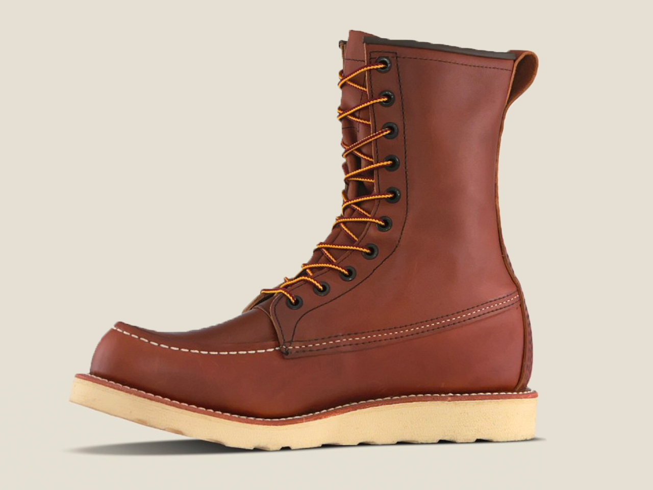 Red Wing Case Study