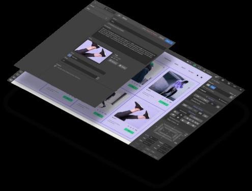 e commerce website design in Houston