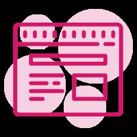 Web design szolgáltatás
