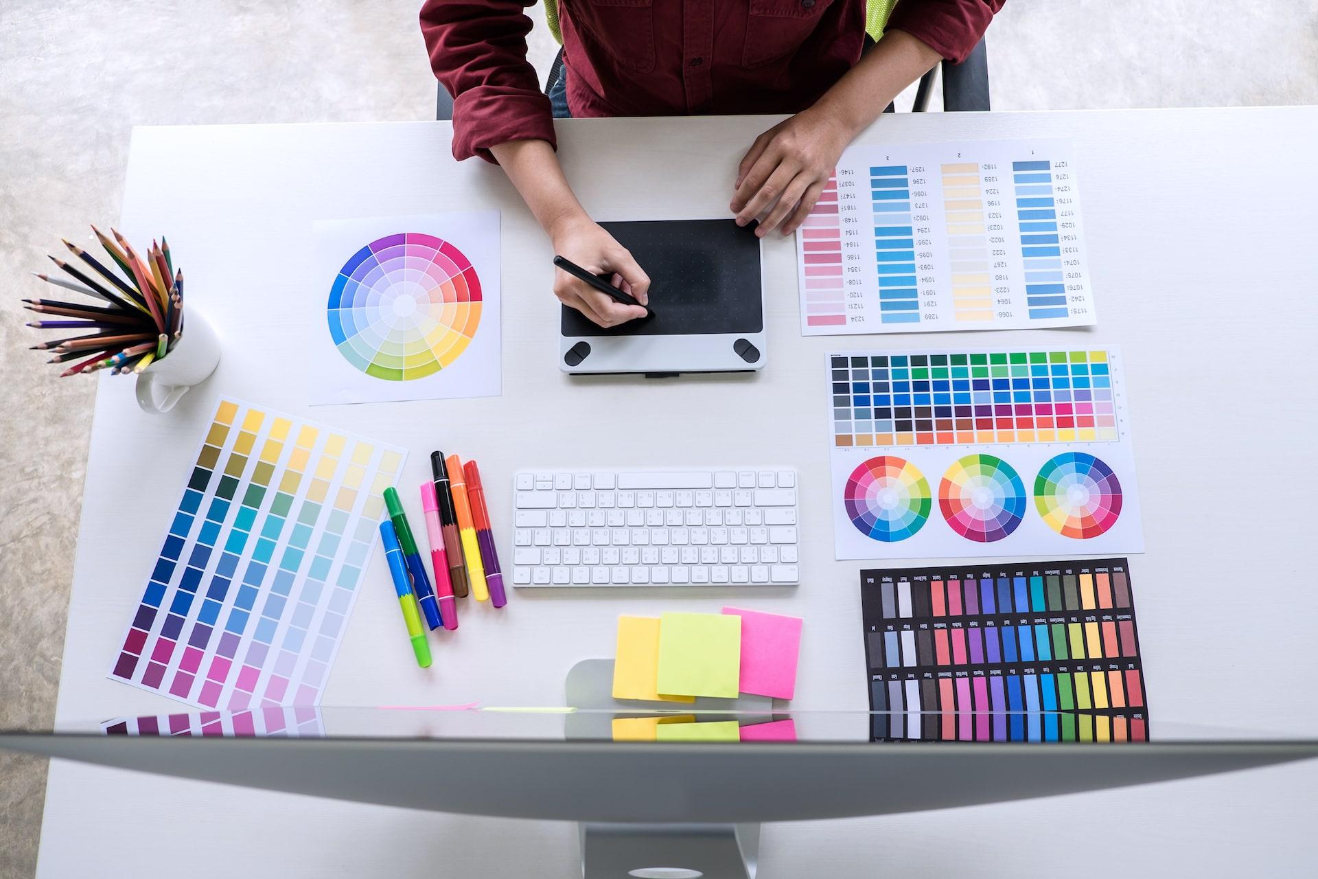Milyen design trendek várhatók 2021-re?