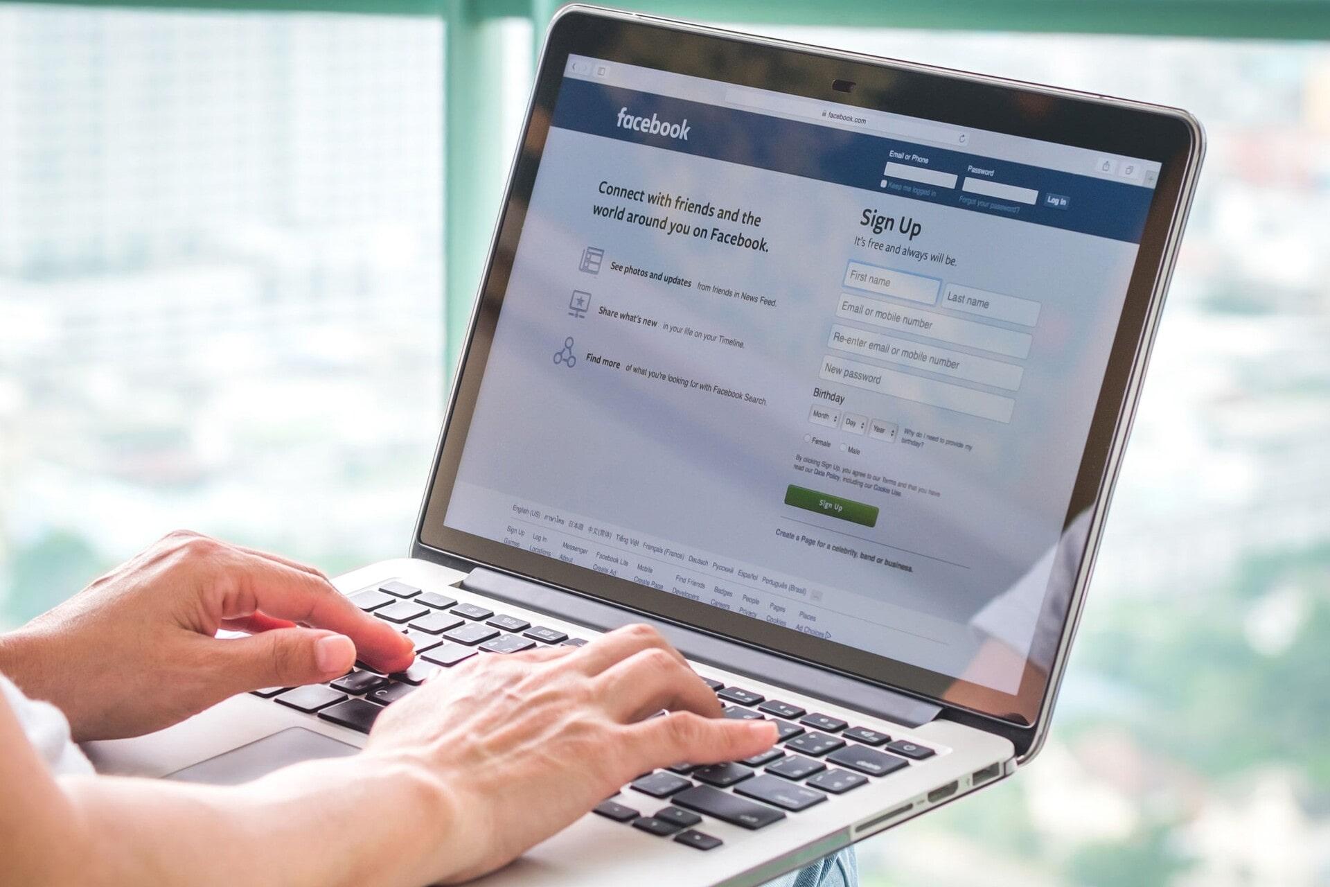 Nem működik a domain igazolás? Nem tudsz konverziós eseményeket létrehozni a Facebookon?