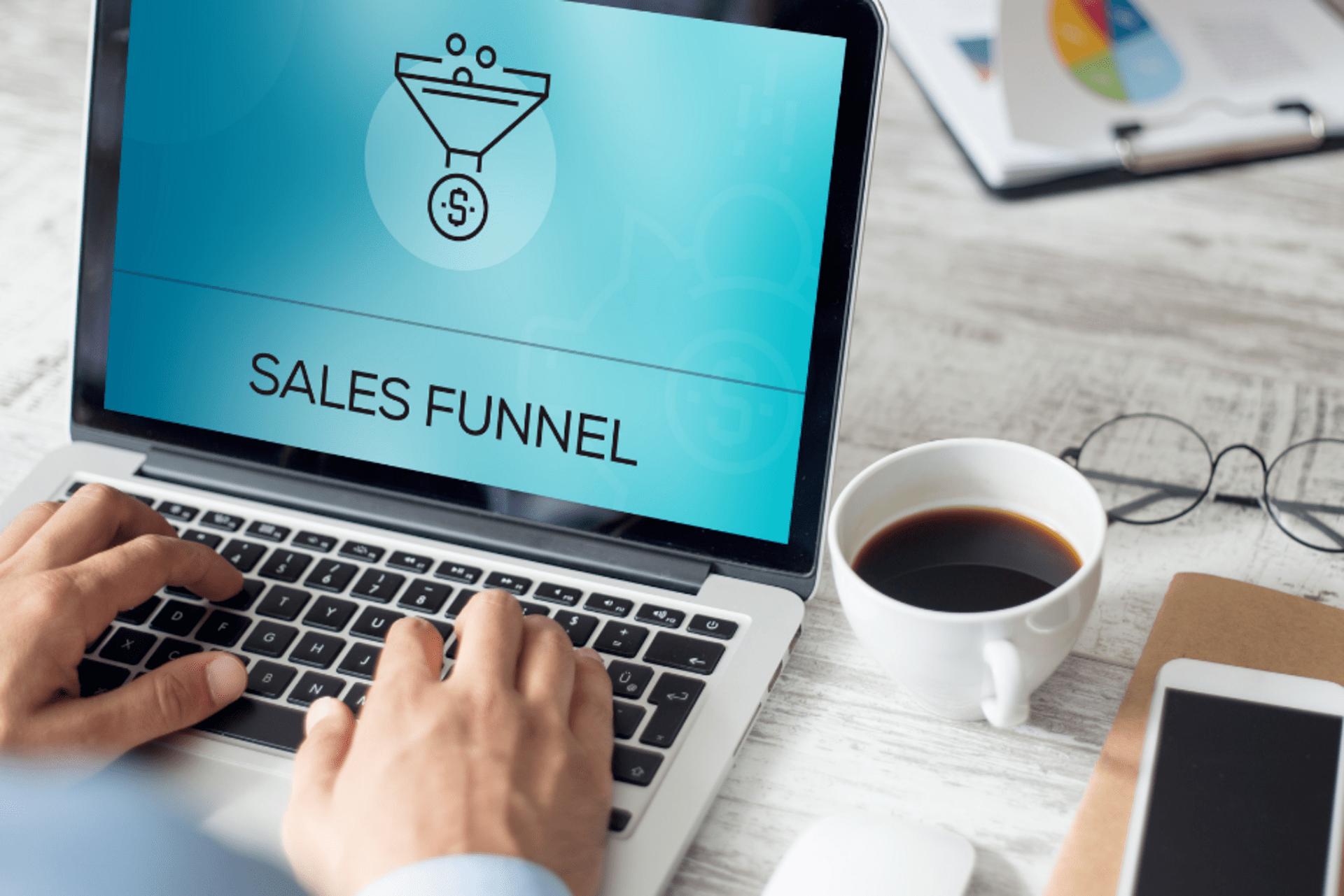 Mit takar az értékesítési tölcsér és miért fontos erre felépíteni az éves marketing stratégiánkat?
