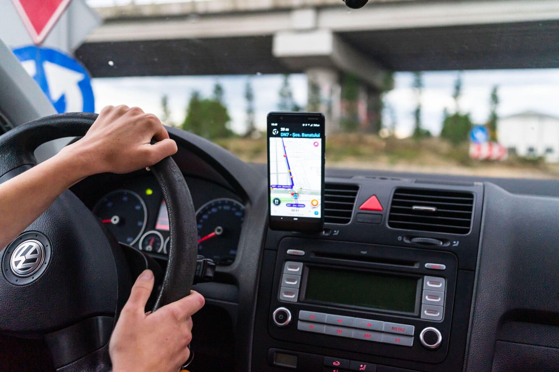 Ne kerülj le a térképről, avagy bevezetés a Waze hirdetések világába