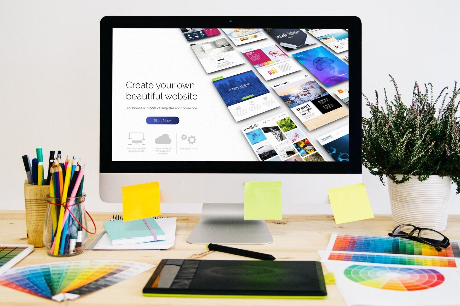 Ismerd meg a Webflow-t, a WordPress modern alternatíváját
