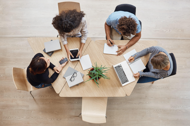 5+1 coworking iroda, hogy feldobd a home office-os mindennapokat