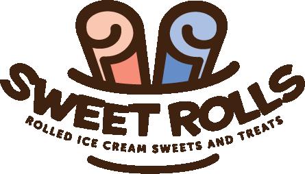 sweet rolls logo