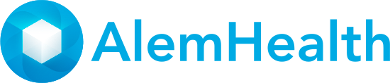 AlemHealth Logo