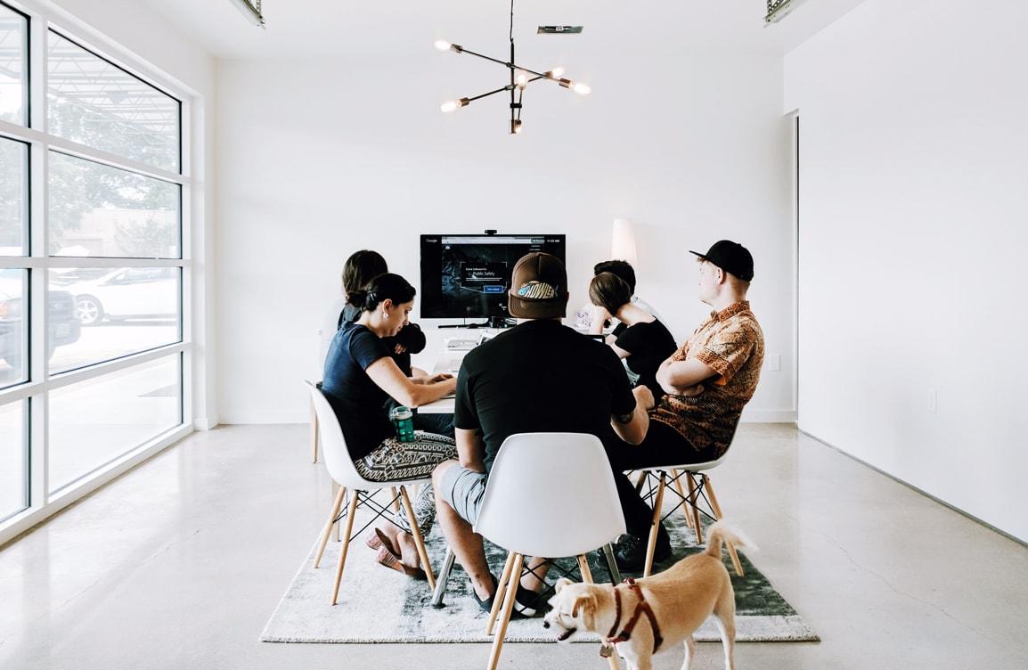 Funsize design workshop and collaborative kickoff