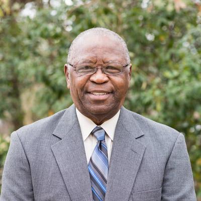 Photo of Louis Joseph
