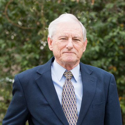 Photo of John H. Simmons, Jr.