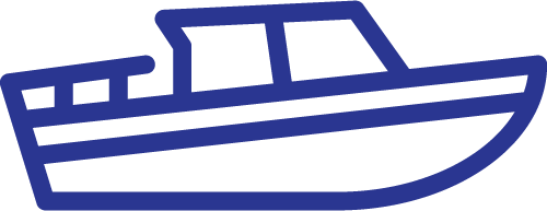 Icon of Boat for Boat Loans