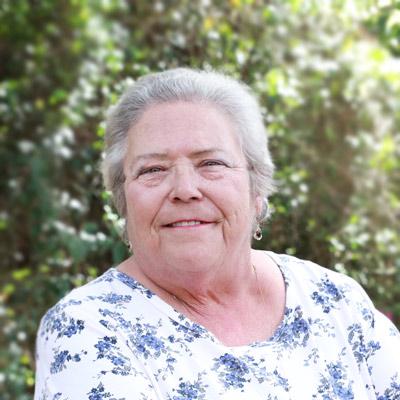 Photo of Mary Edith Smith