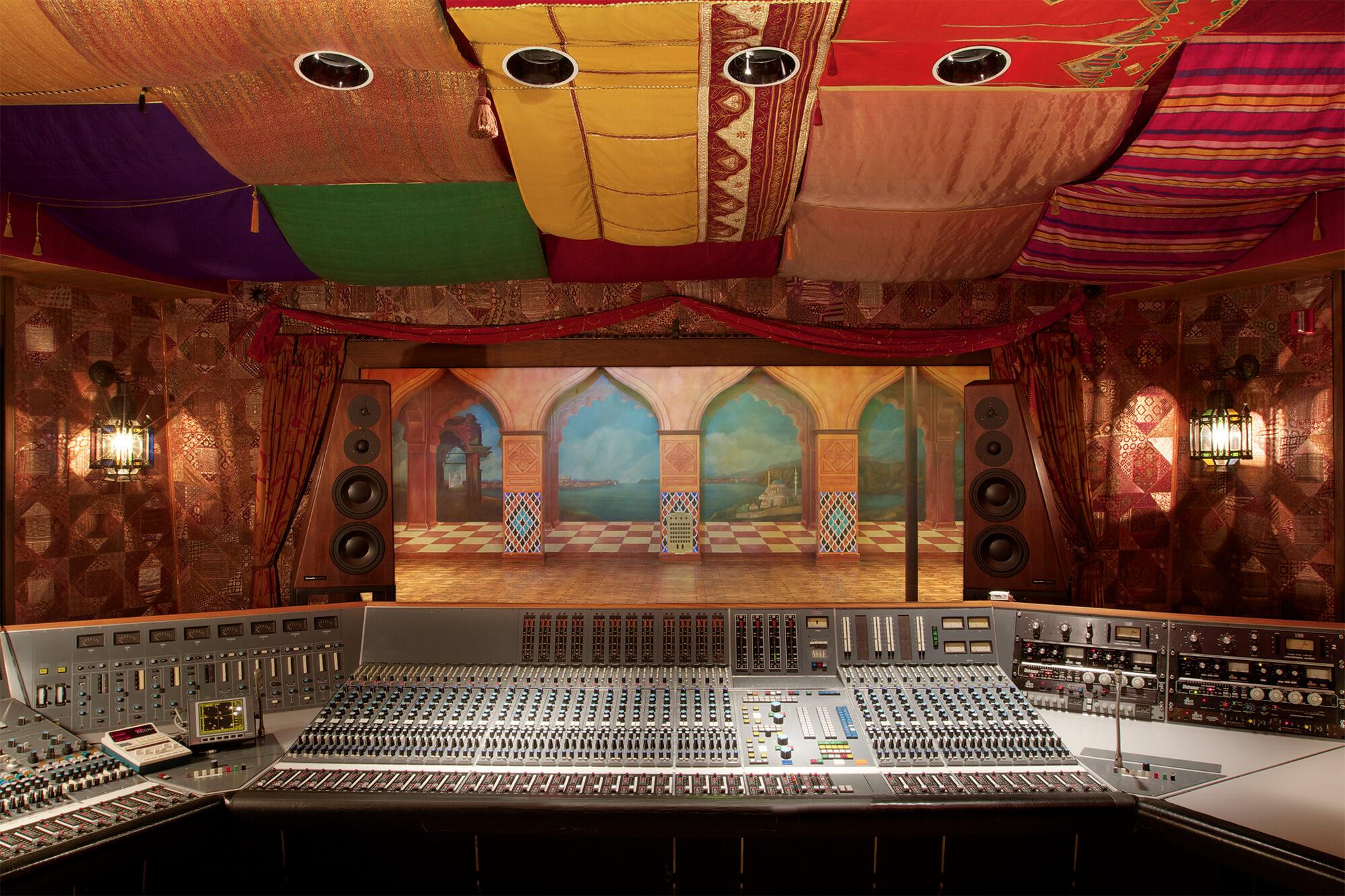 studios nrg recording studios