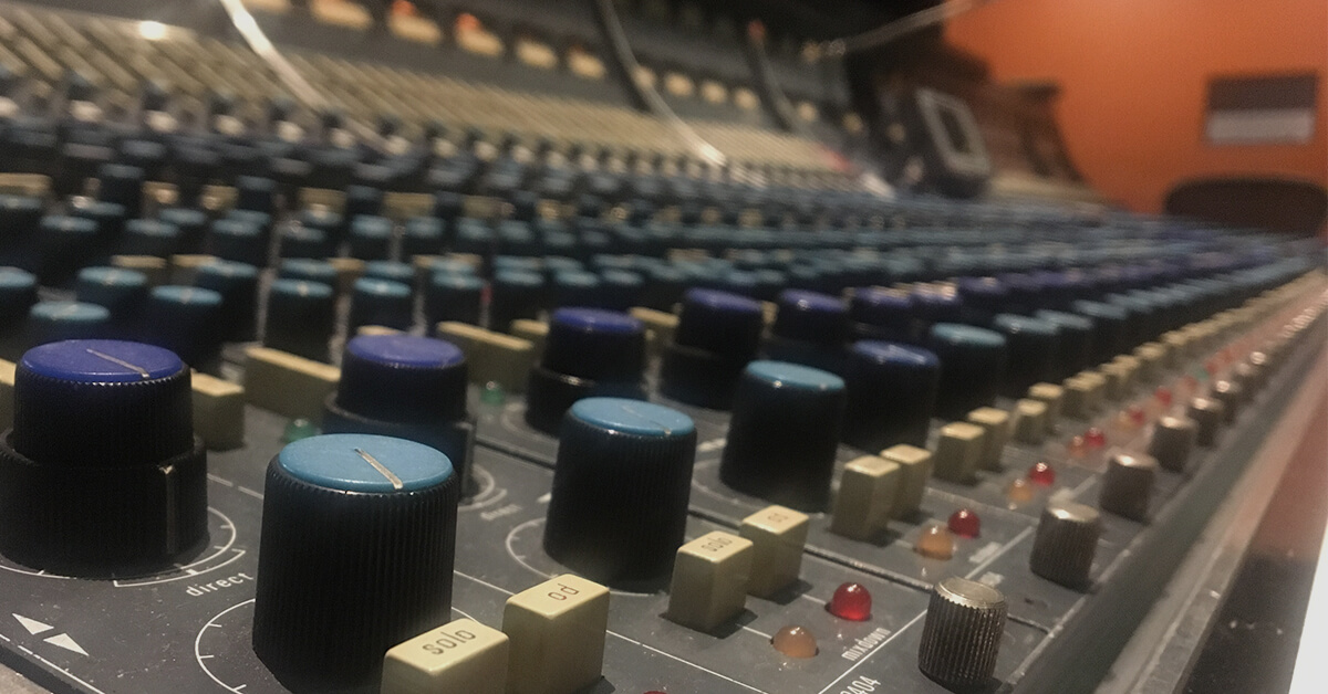 10 Things To Do Before Going Into A Pro Studio - NRG