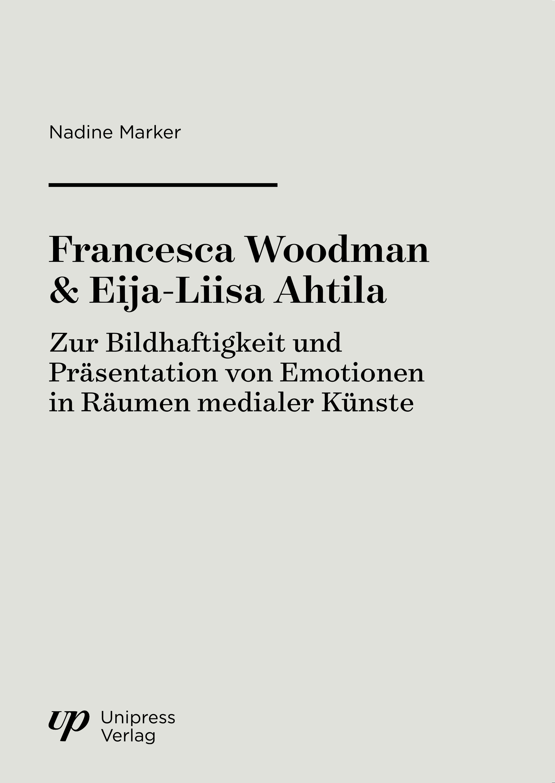 Francesca Woodman & Eija-Liisa Ahtila