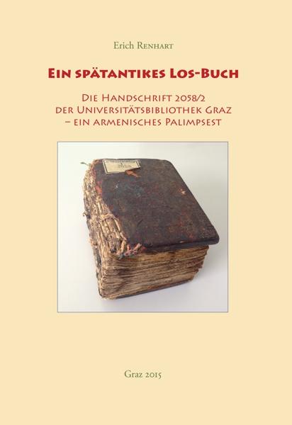 Ein spätantikes Los-Buch