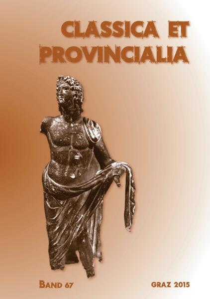 Classica et Provincialia