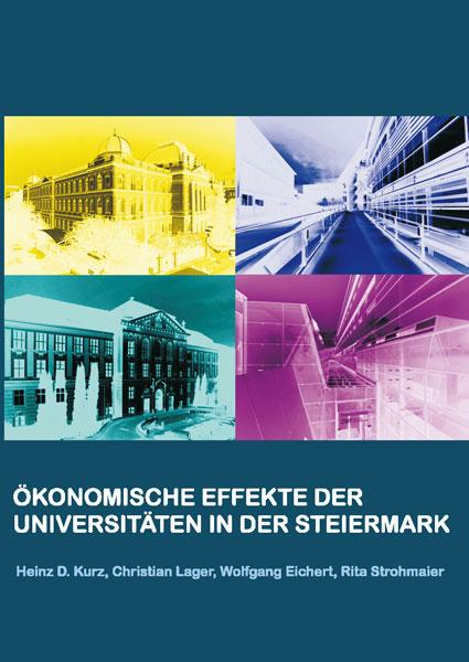Ökonomische Effekte der Universitäten in der Steiermark