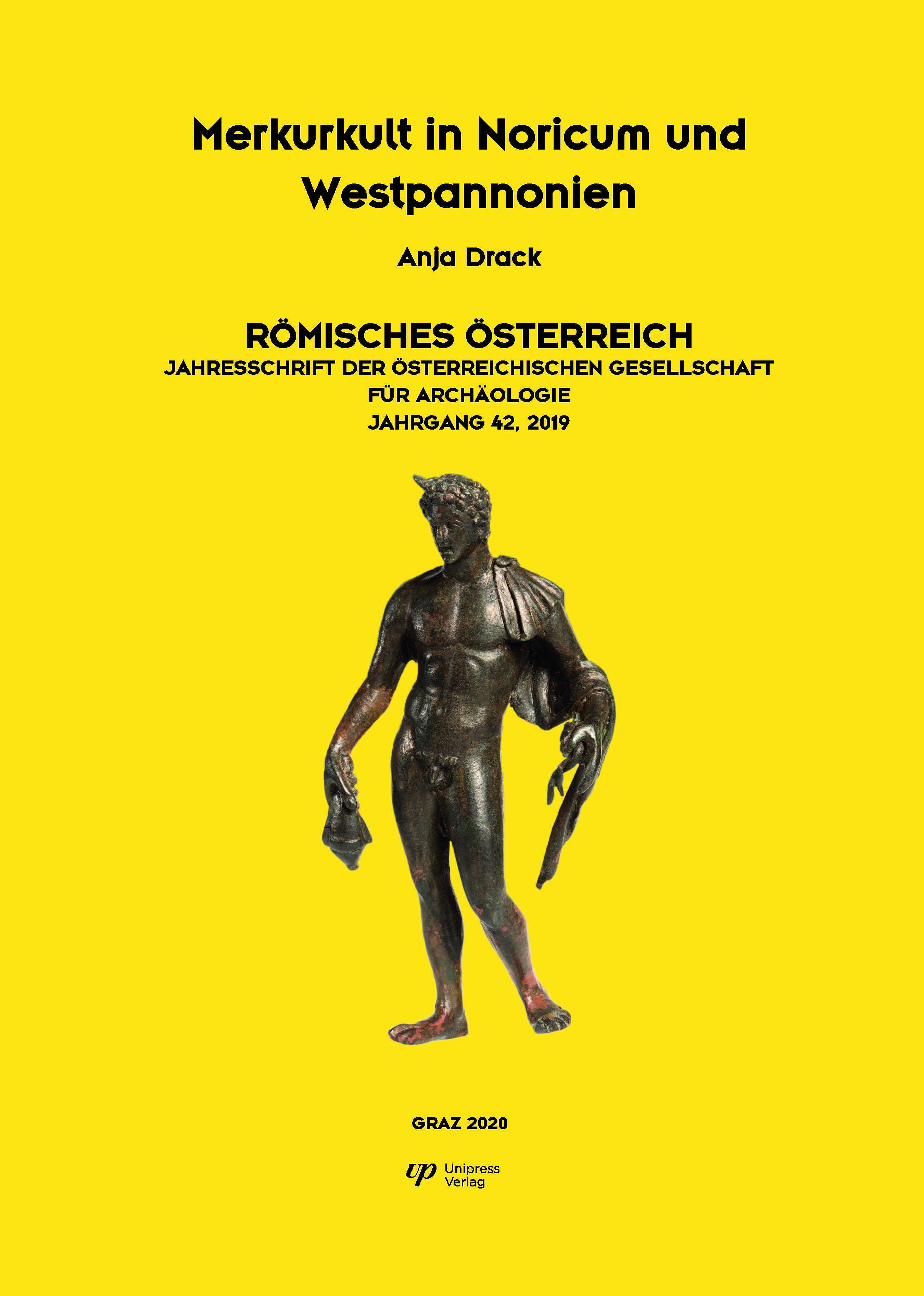 Römisches Österreich Band 42